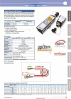 CANARE, Fiber Optic Cable Checker (FCT-FCKIT) (FCT-OCKIT)複合光纖電纜檢測器產品圖
