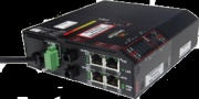 Belden- Magnum IPS42 Internal Power Supplies for Edge Switch Family 工業級電源供應交換器產品圖