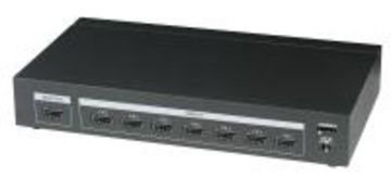 HS07 7進1出 HDMI 切換器 7 Input 1 Output HDMI Switcher產品圖