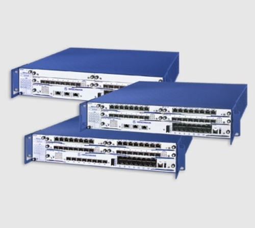 BELDEN, HIRSCHMANN, MACH4000 Rack-Mount Ethernet Switches 赫斯曼MACH4000機架式以太網交換機產品圖