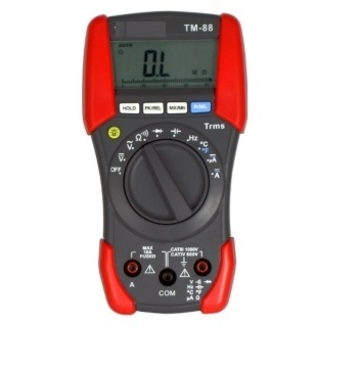 TM-88 Digital Multimeter 三用電錶產品圖