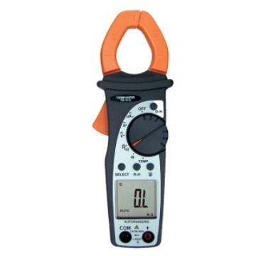 TM-1016 AC-HVAC Clamp Meter TM-1016 AC HVAC鉤錶產品圖